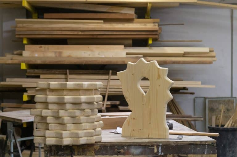 How to Become a Woodworker: What to Make & Where to Sell