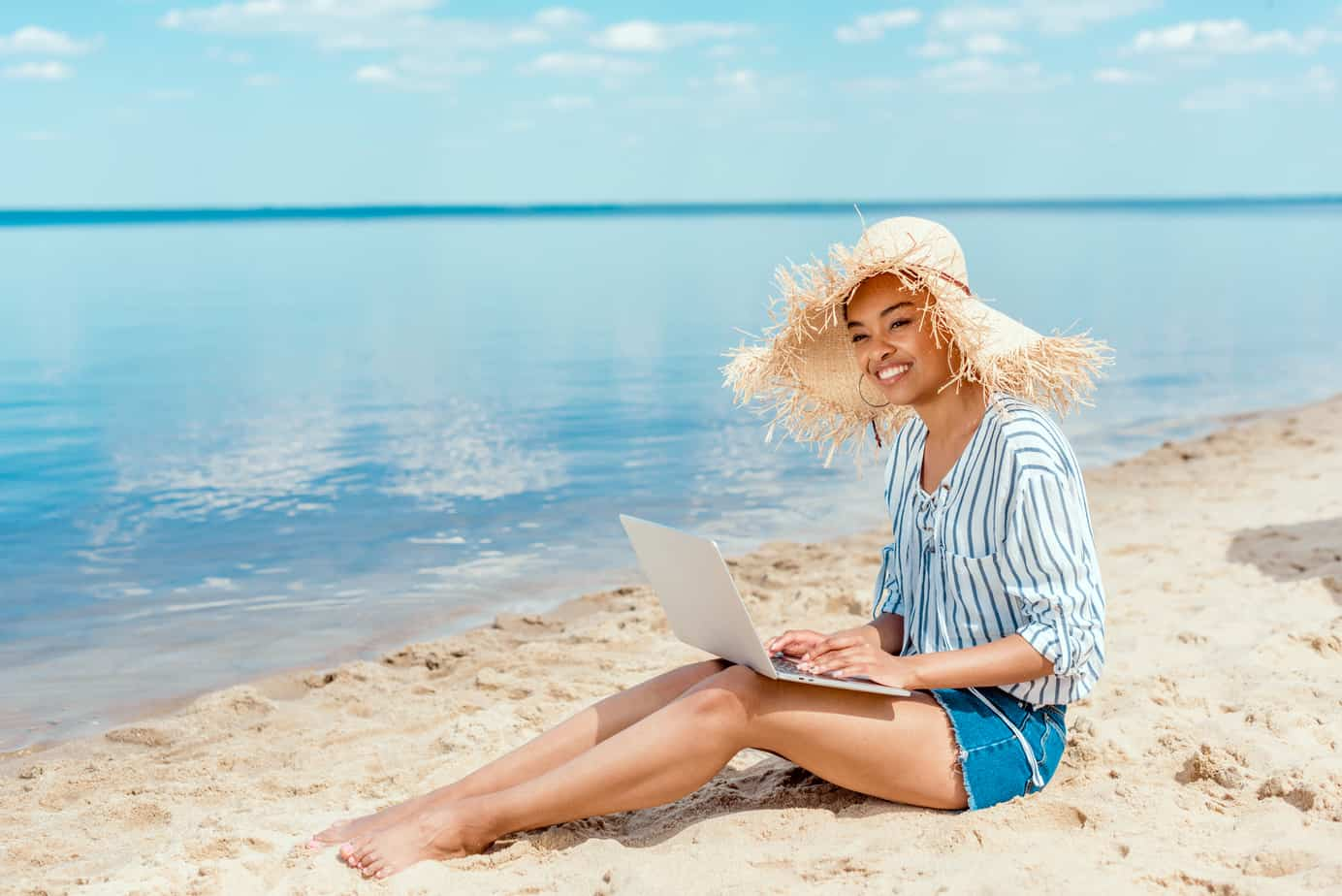 20 Easy Summer Jobs that Offer a Fun Way to Make Some Money