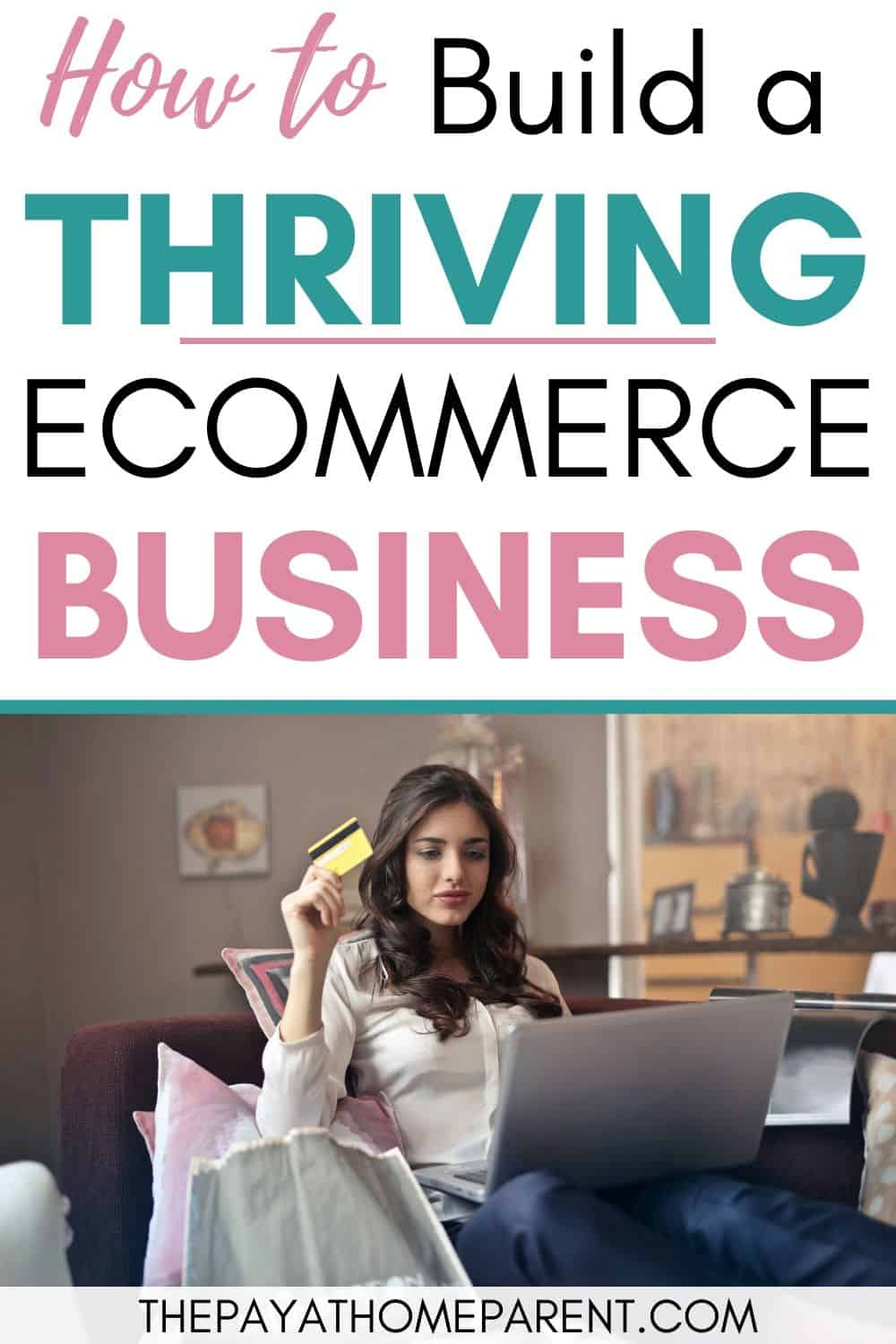 How to Build a Thriving E Commerce Business