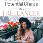 How to Cold Pitch Potential Customers as a Freelancer
