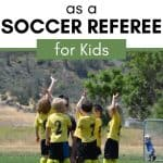 How to Make Money as a Soccer Ref