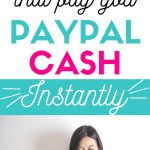 10 Survey Sites that Pay You Paypal Cash Instantly