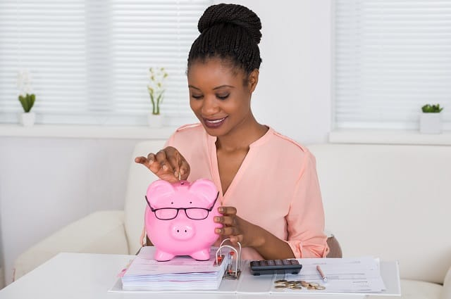 How to Save Money Fast On A Low Income Every Month (We Saved $30,000!)
