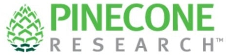 Logo di Pinecone Research