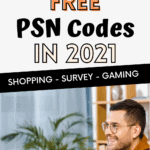 20 Ways To Get Free PSN Codes For The PlayStation Fanatic