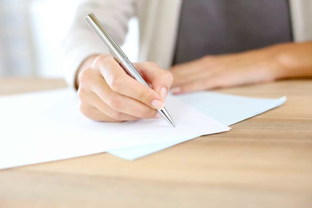 5 Simple Steps to Write an Effective Robocall Demand Letter