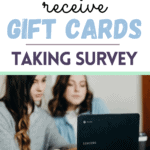 10 Places to Take Surveys for Gift Cards