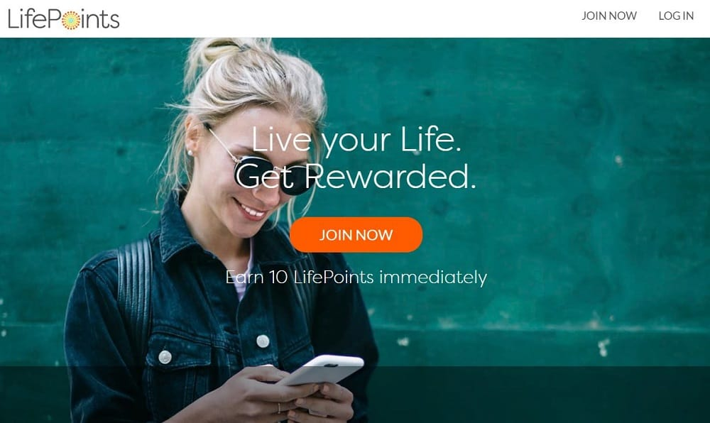 LifePoints Product Testing