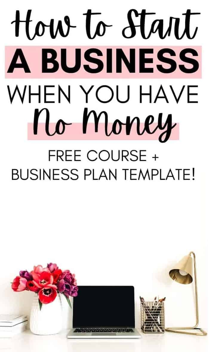 free business course