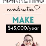 How to Become a Virtual Marketing Coordinator (and Make $45,000_Year)