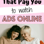How to Get Paid to Watch Commercials Online