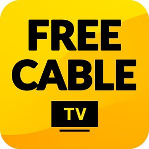 Free Cable tv-logo