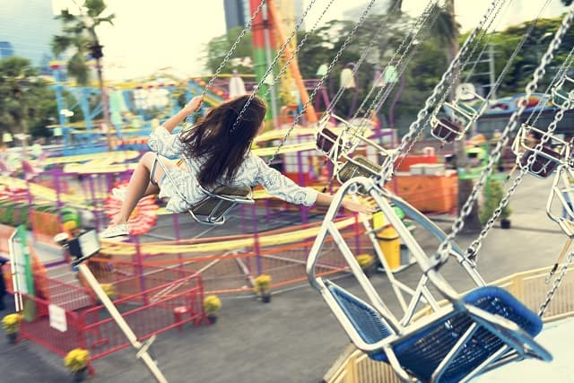 How to Become a Theme Park Tester and Get Paid to Visit Theme Parks