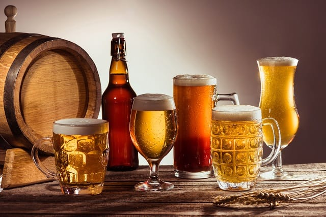 How to Become a Beer Taster and Get Paid to Drink