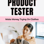 How to Become a Clothing Tester and Get Paid to Wear New Clothes
