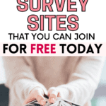 10 Highest Paying Survey Sites You Can Join for Free Today