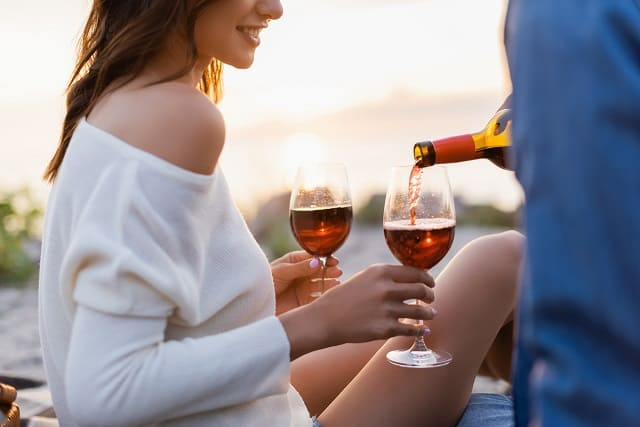 How to Get Paid to Drink Wine and Test Alcohol in 2021