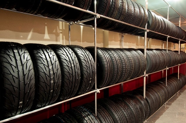 When Is the Best Time to Buy Tires (to Save the Most Money)?