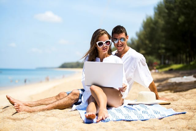 10 Jobs That Feel Like You're on Vacation Right Now