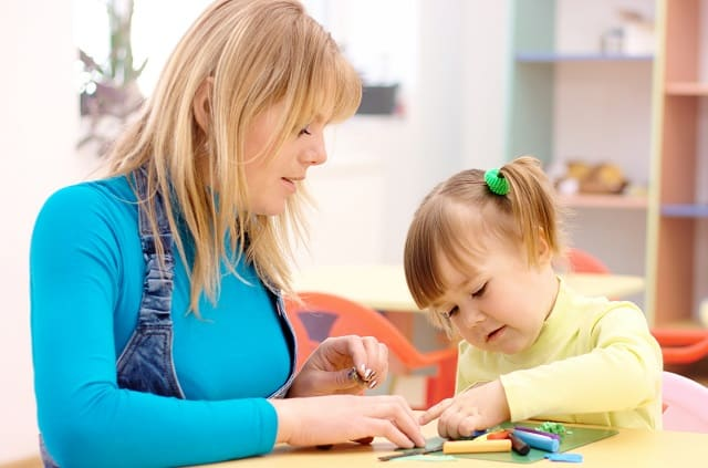 How to Become a Babysitter (or Full-Time Nanny)