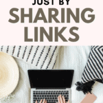 Get paid to share links